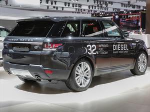 Range Rover Td6 y Range Rover Sport Td6 más torque y eficiencia