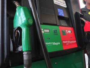 Nuevas modalidades de robo en gasolinera