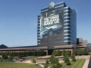 Grupo Chrysler cambia de nombre a FCA US LLC