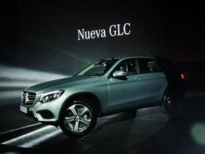 El nuevo Mercedes-Benz GLC se lanza en Argentina