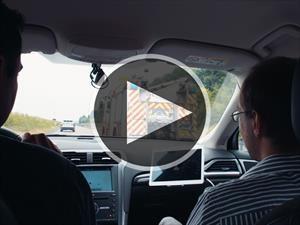 Video: Ford desarrolla una tecnología que reconoce las sirenas de emergencia