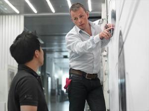 KIA emplea a ex diseñador de BMW M