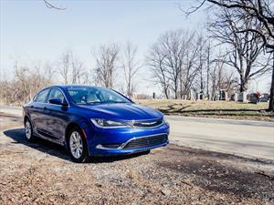 10 datos curiosos sobre el nuevo Chrysler 200 2015