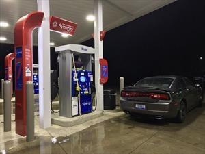 ExxonMobil invierte 300 millones de dólares en México