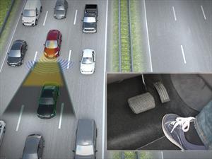 Ford desarrolla tecnologías para agilizar el tránsito y facilitar el estacionamiento