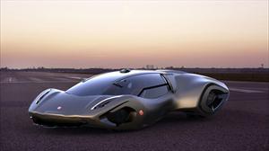 Bizzarrini Veleno: ¿El auto del año 2030?