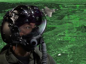 Este casco inteligente cuesta USD $400.000