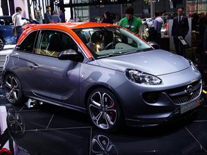 Opel ADAM S hace honor al creador de la marca