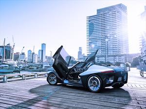 Nissan anticipa sus estrenos para el Salón de Tokio 2013