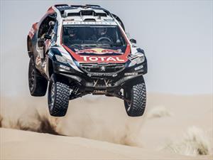 Dakar 2016, se correrá únicamente en Argentina y Bolivia