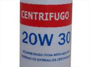 Fercol presenta su nuevo lubricante para embragues centrífugos