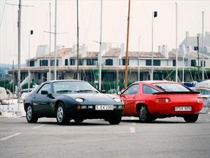 Porsche 928 cumple 40 años