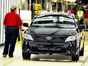 Toyota recupera el Nº1 en ventas mundiales de automóviles