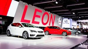 SEAT Leon 2013 primeras imágenes