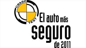 Los Autos más Seguros de 2011, premiados por CESVI Argentina