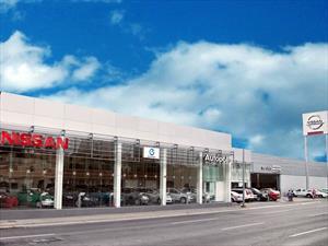 Nissan inaugura nueva agencia en Monterrey