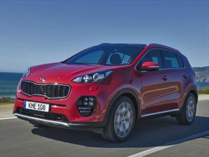 KIA Motors asciende en el informe de las mejores marcas de Interbrand