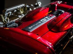 Museo del Motor de Nissan, un recinto lleno de historia