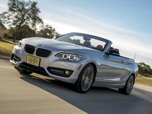El nuevo BMW Serie 2 Cabriolet llega a Colombia desde 125 millones de pesos