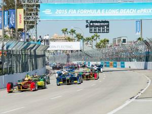 Renault se posiciona como el mejor equipo de la Fórmula E
