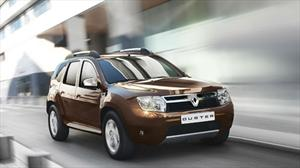Renault Duster 2012 llega a México desde $218,000 pesos