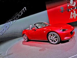 Mazda: Reconocida como la marca más eficiente en consumo de combustibles
