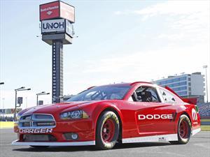 Dodge deja NASCAR