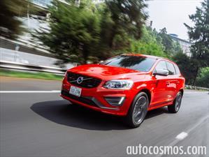 Volvo XC60 2015 a prueba