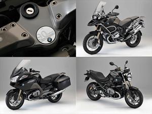 BMW Motorrad celebra 90 años