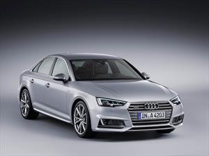 Audi A4 suma una nueva versión diésel