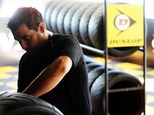 Debut de los neumáticos Dunlop en el Top Race