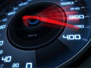 Descubre cuántas fuerzas G soporta un ser humano al acelerar su carro