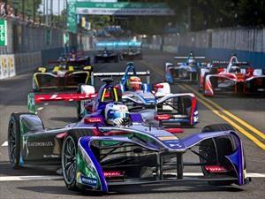 Ferrari se prepara para la Fórmula E