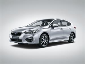 Subaru All New Impreza, la apuesta japonesa para conquistar a los millenials