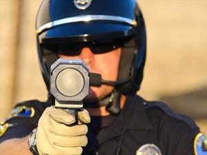 Ya está lista la pistola para saber si alguien textea al manejar