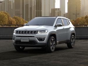 Jeep Compass lanza su preventa en Argentina