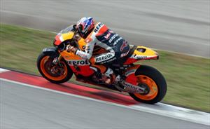 Moto GP: Mejor imposible