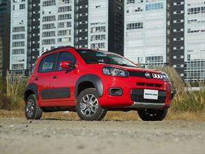 FIAT Uno 2015 llega a México desde $159,900 pesos