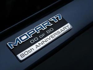 México, también celebra el 80 aniversario de MOPAR