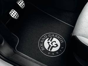 Peugeot presente en Roland Garros