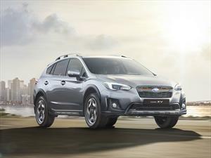 Subaru XV 2018, en Colombia desde $88'900.000