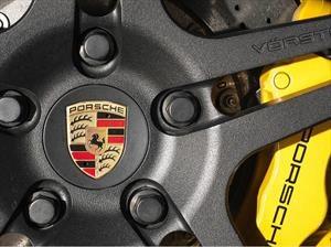 Porsche rompe récord de ventas a nivel mundial en 2016