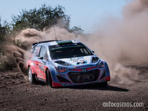 Este es el calendario confirmado del WRC para el 2016