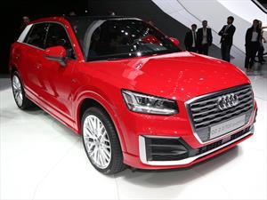 Nuevo Audi Q2, el benjamín de la familia Q