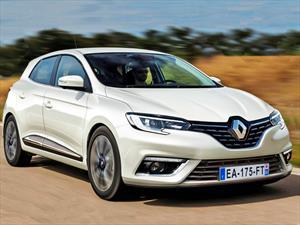 Renault Mégane 2016: Se viene la cuarta generación