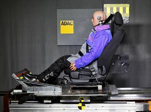 ¿Por qué es importante el cinturón de seguridad?