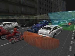 Grupo Renault y Oktal, alianza para crear vehículo autónomo