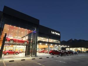 Mazda presenta la nueva imagen de sus distribuidoras