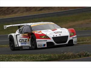 Honda y Mugen desarrollan vehículo de carreras para la Super GT Series