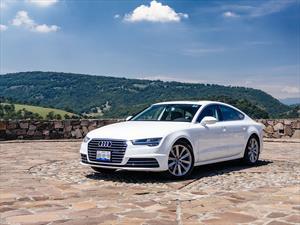 Audi A7 Sportback 2016 a prueba